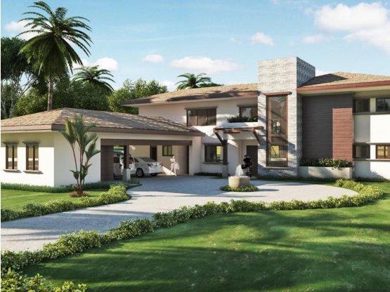 Casa Nueva en BuenaVentura