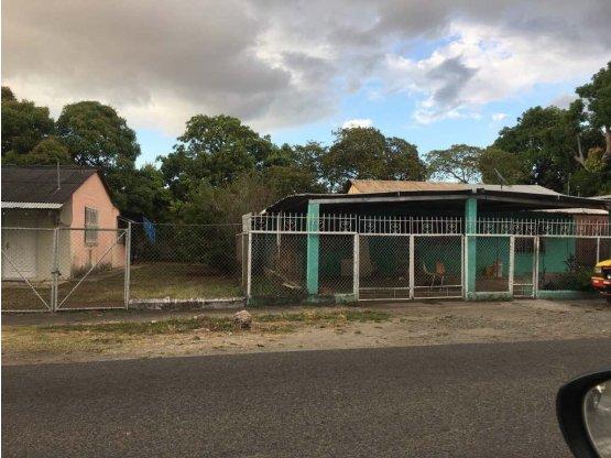 Casa, Barriada Francisco Arias, Ciudad Radial