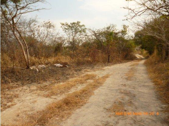 Terreno en Punta Barco