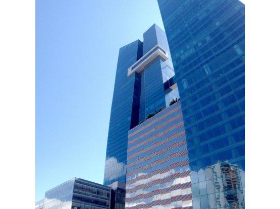 Oficina en Torre Oceanía, Punta Pacifica