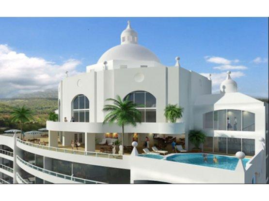 Apartamento en venta, Ph Casa Bonita, Panama