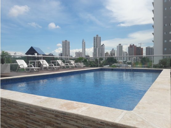 Venta Apartamento nuevo, Parque Lefevre, Panama