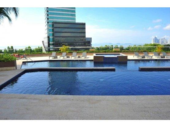 Apartamento en venta, Costa del Este, Panama