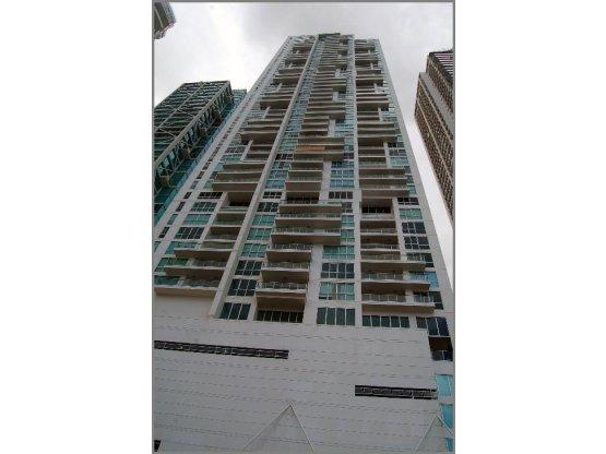 Apartamento alquiler, Punta Pacifica, Panama