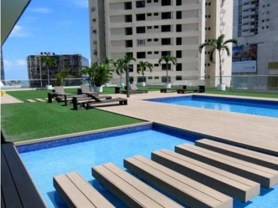Alquiler Apartamento Ph Colores de Bella Vista