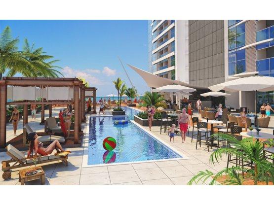 Apartamento de playa Royal Palm