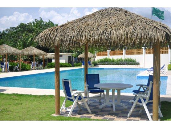 Apartamentos de PLaya en Coronado Golf, Panama