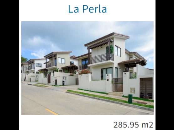 NATIVA, Panamá Pacifico, Modelo La Perla
