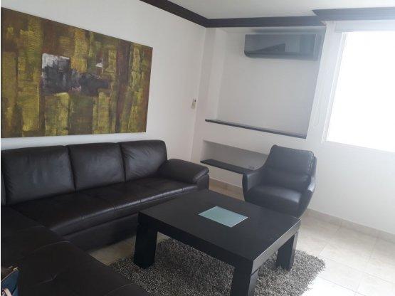 Apartamento en Alquiler en el Cangrejo, Panamá