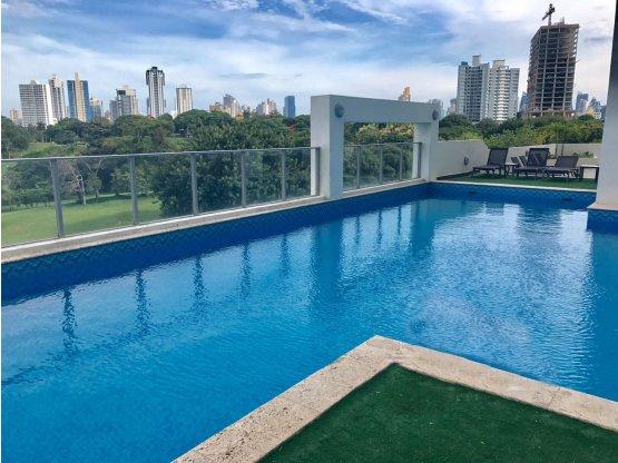 Apartamento Alquiler, Resicendias del Sol, Panama