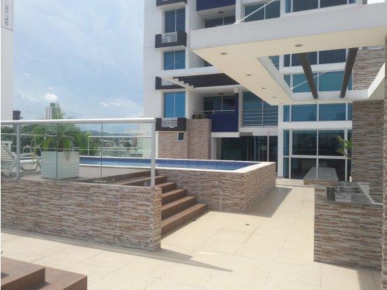 Alquiler Apartamento nuevo, Parque Lefevre, Panama