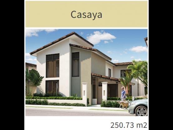 NATIVA, Modelo Casaya