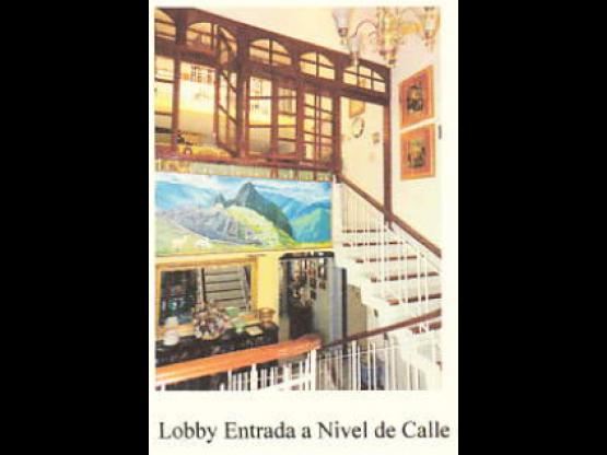 Casa en Urb. Villa de las Fuentes N°1