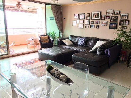 Alquiler Apartamento, Punta Pacifica, Panama