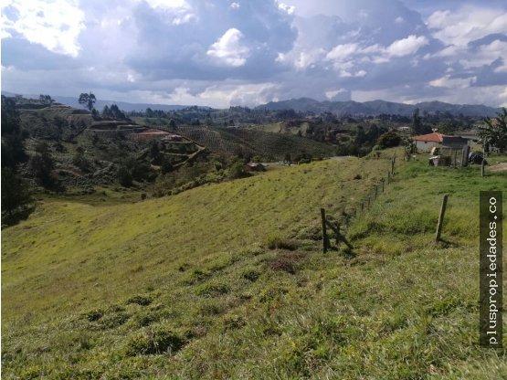 Venta de Lote, Rionegro Antioquia