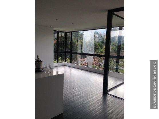 Venta apartamento en el Poblado balsos, Medellin