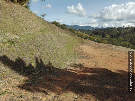 Lote en vereda Ojo de Agua, Rionegro Antioquia