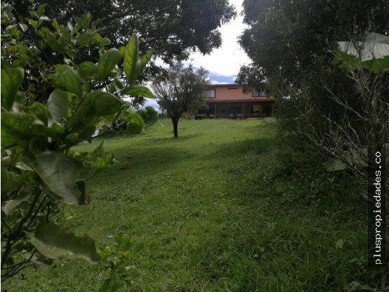 Venta de finca en Girardota, Antioquia