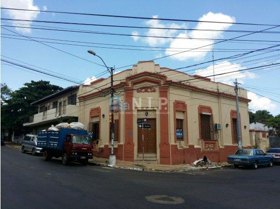 ALQUILO OFICINA EN EL CENTRO