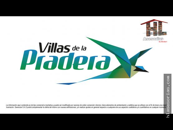 VENTA APTO DOSQUEBRADAS VILLAS DE LA PRADERA