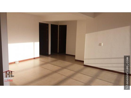 Venta apartamento Pereira