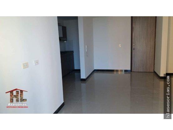 Venta apartamento Dosquebradas