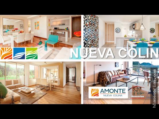 Venta de apartamentos en Bogota D.c