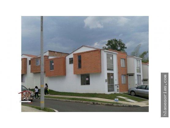 Venta casa conjunto cerrado Pereira