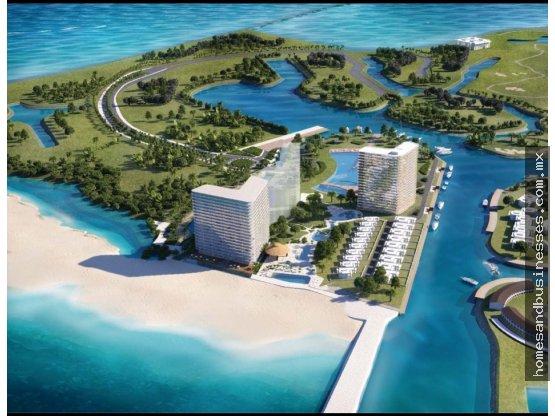 Luxury Condo For Sale SLS Cancun Exclusive