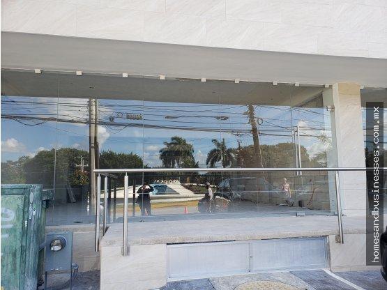 Locales Centricos en Renta por Av. Nader Cancun