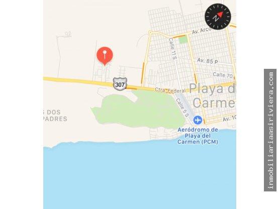 Casas en Venta en Playa del Carmen