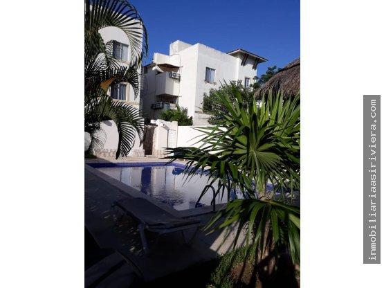 Departamento / Casa en venta en Playa del Carmen