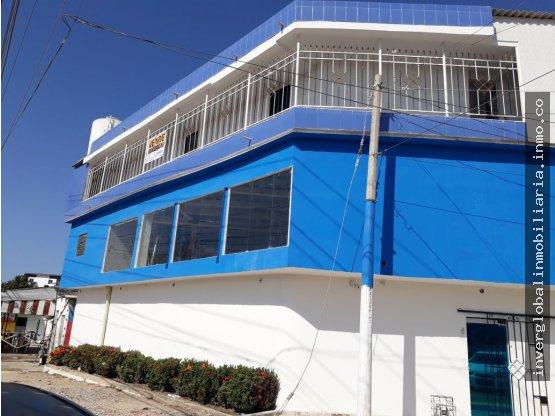 Hotel en venta en Villa San Pedro (Circunvalar)