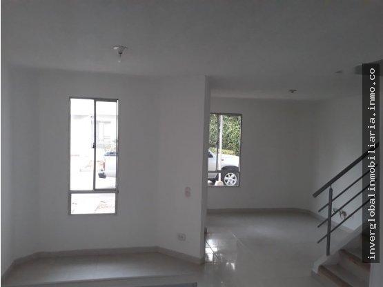 Casa en arriendo en Villa Campestre