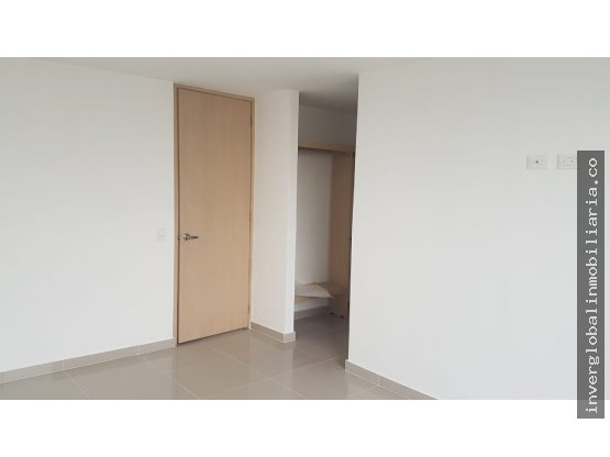 Apartamento en venta/arriendo en Villa Campestre