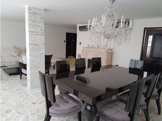 Apartamento en venta en San Vicente