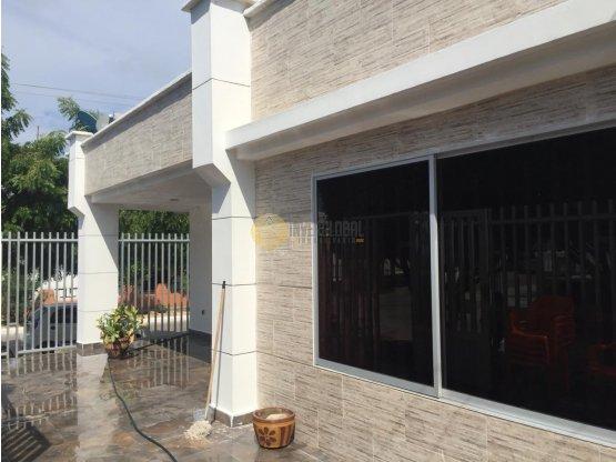 Casa en arriendo en Bellavista, Barranquilla