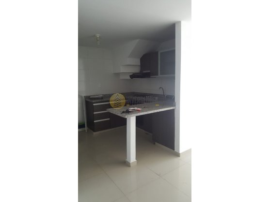 Apartamento duplex en arriendo en la Concepción