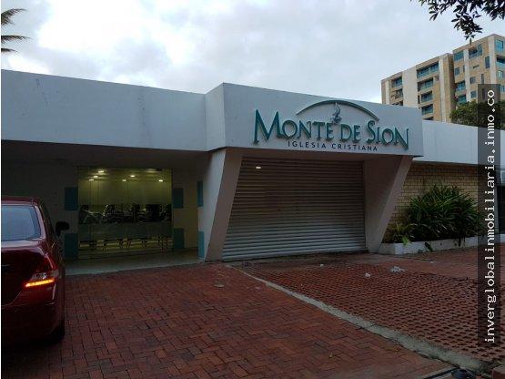 Casa en arriendo en Nuevo de Horizonte