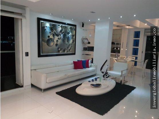 PentHouse duplex en venta en Altos de San Vicente