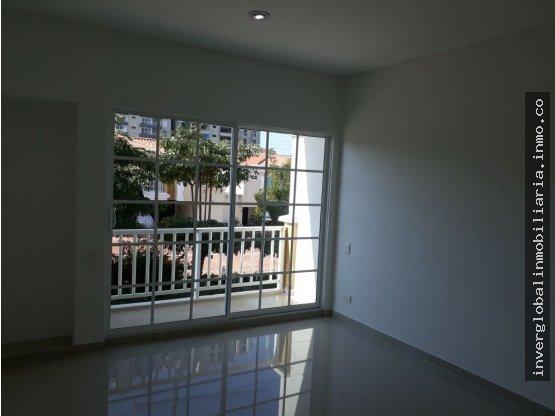 Casa duplex en venta en Villa santos