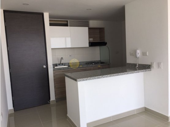 Apartamento en arriendo o venta en Betania