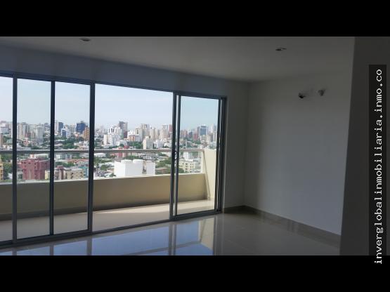Apartamento en Ciudad Jardín
