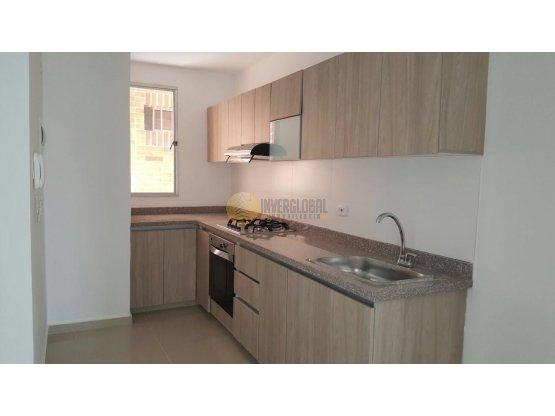 Apartamento en venta en Granadillo, Barranquilla