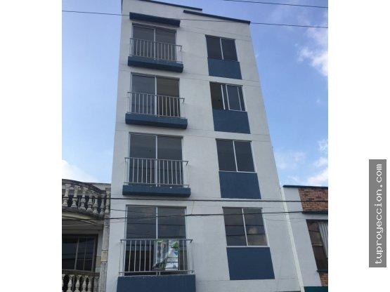 Apartamento en venta en Santa Rosa de C. Alameda