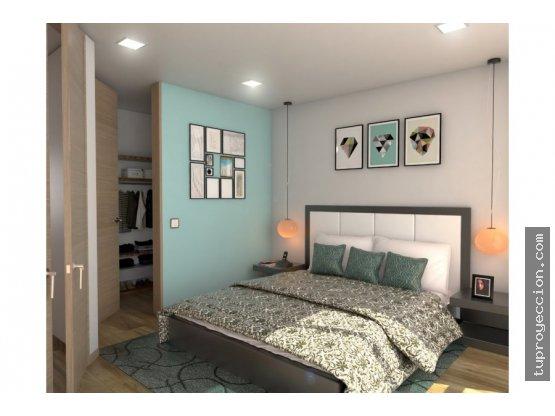 Apartamento en venta en Santa Rosa de Cabal