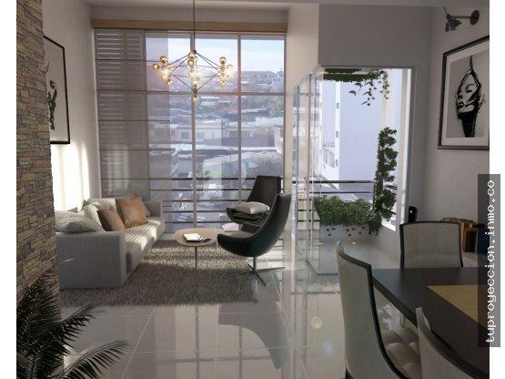 Apartamento en venta en Santa Rosa de C. Estancia