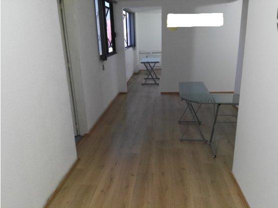 Oficina en Venta de 100 m2 mas 30 de Terraza