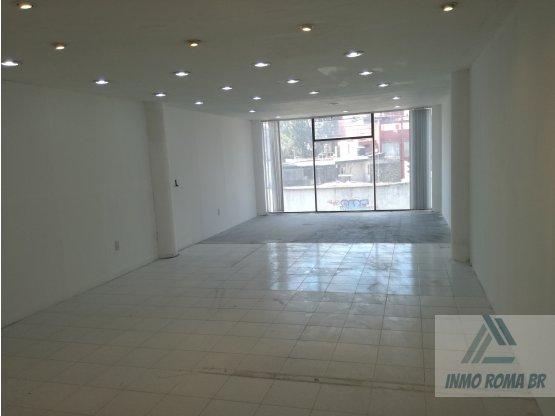 oficina de 33 m2 Área Abierta Roma Norte
