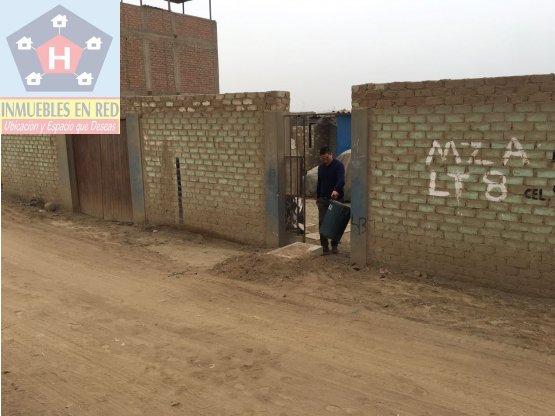 TERRENO PARA VENDER EN HUACHIPA LIMA PERU